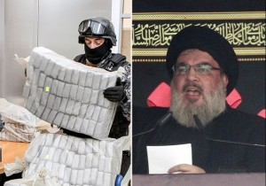 Hezbollah was raising funds by smuggling cocaine.