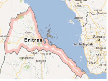 U.S. report: Israel sets up base in Eritrea to monitor Iran