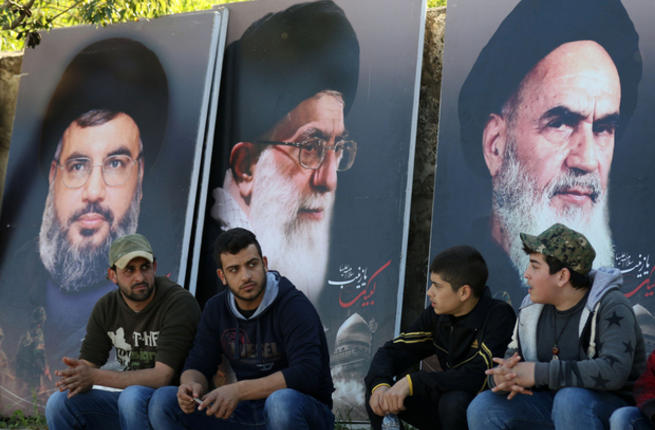 UK adds entire Iran-backed Hezbollah movement to terror blacklist