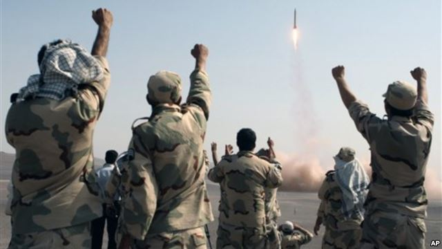 US sanctions 13 foreign entities for supporting Iran missile program