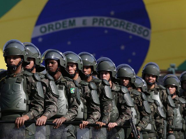 Brazil considers labeling Iran-backed Hezbollah as terrorists in pivot to U.S.