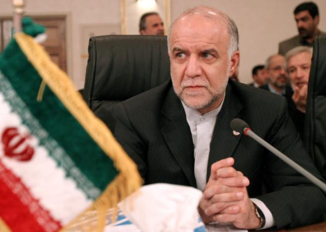 Iran's Oil Minister admits forging export documents to avoid US sanctions