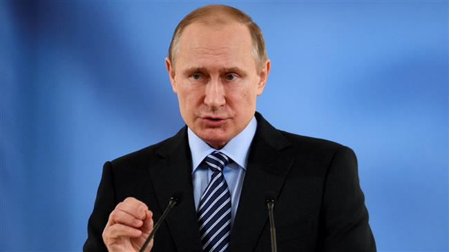 Russia's Putin says Iran's missile program should be treated separately to nuclear program