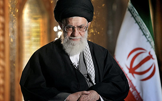 Khamenei should be blamed for Iran's financial crisis