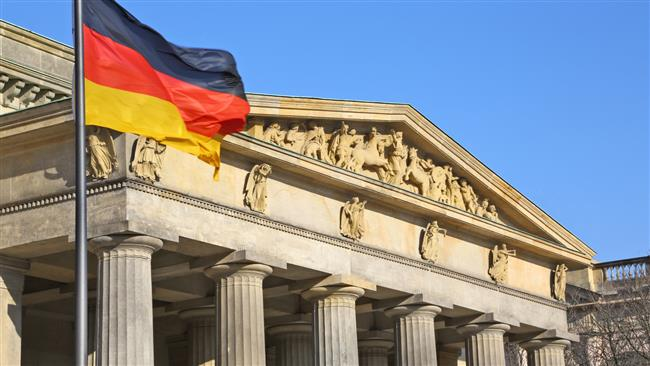 Germany charges Iranian diplomat in Paris bomb plot