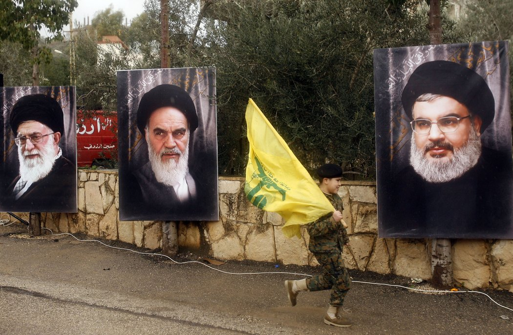 Iran has made Hezbollah a state within a state despite ideological, cultural and ethnic differences