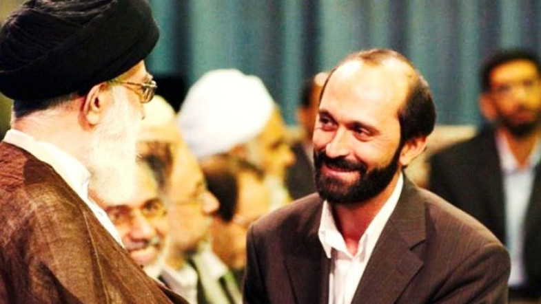 Child-abuse plaintiff alleges Iran's Raisi ignored prosecutor's call for action