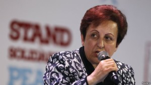 obel Peace Prize laureate Ebadi spoke for the first time about the fate of Imam al-Sadr. (Reuters)
