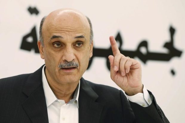 Iran did not win in Lebanon: Geagea