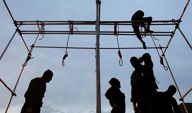 Spectacle of justice: How Iran's executions highlight its perverse social system