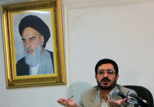Tehran's former chief prosecutor Said Mortazavi became a hate figure among Iranian reformists for shutting down dozens of reformist publications and jailing journalists. (AFP)