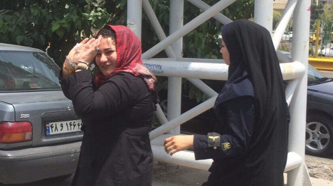 Mother of imprisoned activist describes beatings and threats by interrogators to kill family