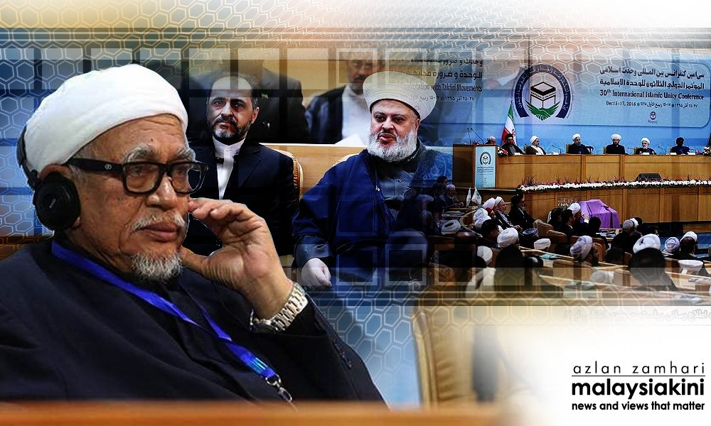 Muslim scholars criticise Hadi for Tehran visit as Iran aids Assad