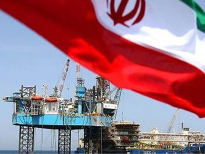 Iran aims to raise oil exports to 2.5 million bpd once U.S. sanctions are lifted