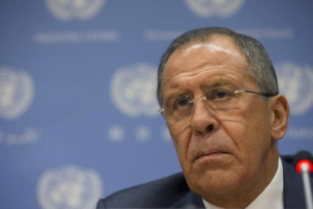Russia refuses Syria's use as an arena for an Iran-Israel confrontation