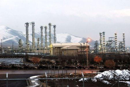 UK, China experts in Iran to redesign, 'upgrade' Arak reactor