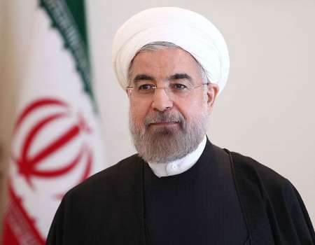 Rouhani: Iran-Indonesia enjoy strategic energy ties