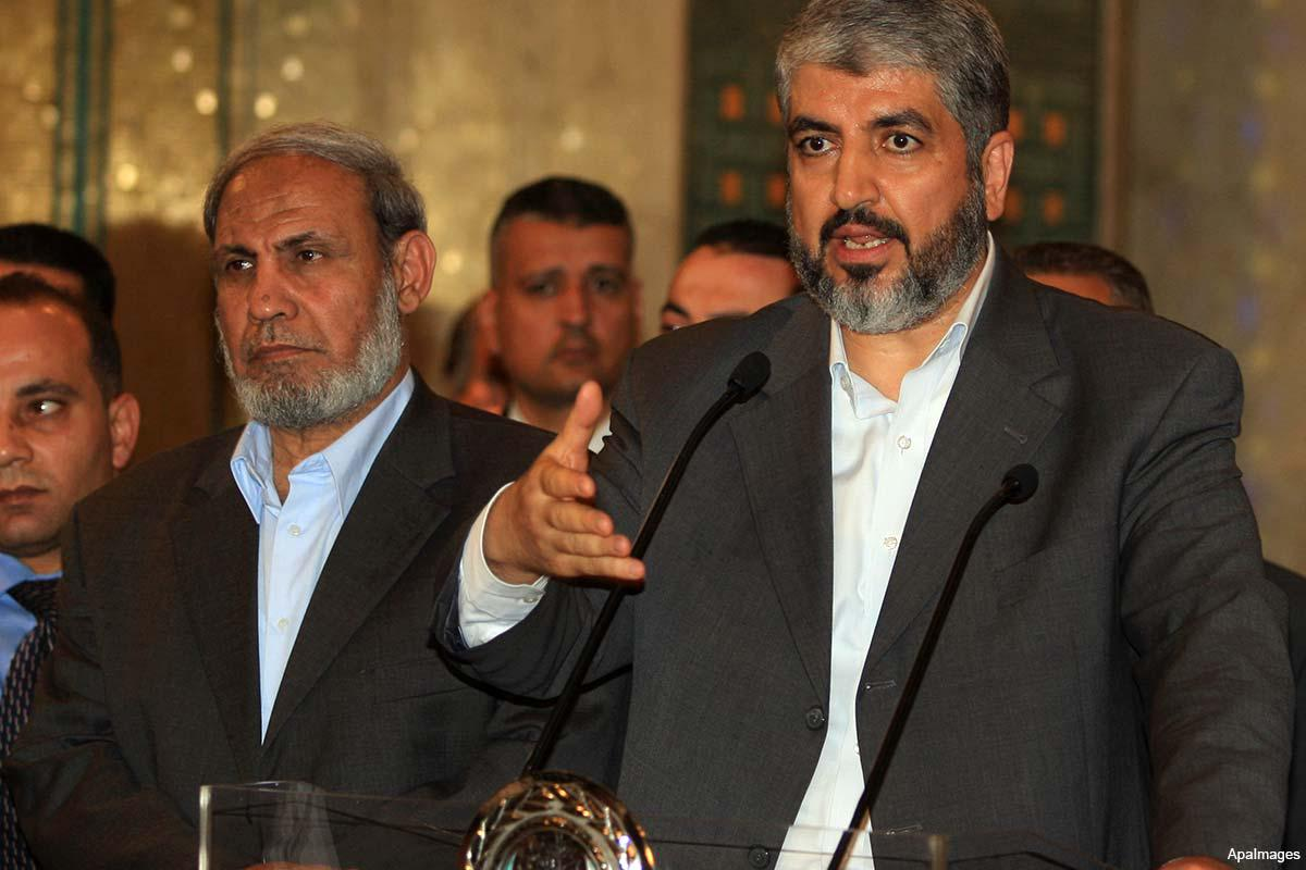 Hamas received $22m from slain Iranian commander Soleimani in 2006: Top Hamas leader