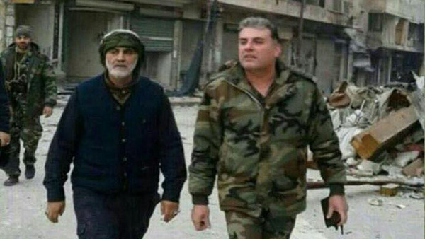 Syria: Mixed reactions over Soleimani's killing