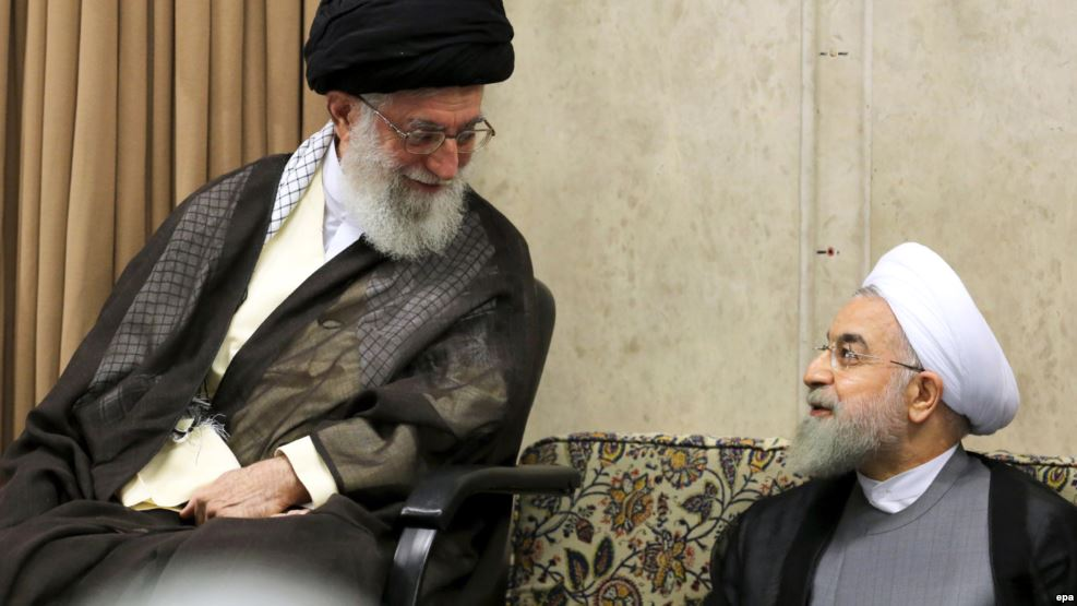 Hassan's peace and Hussein's war: The role of Shia Imams in Iran-US negotiations