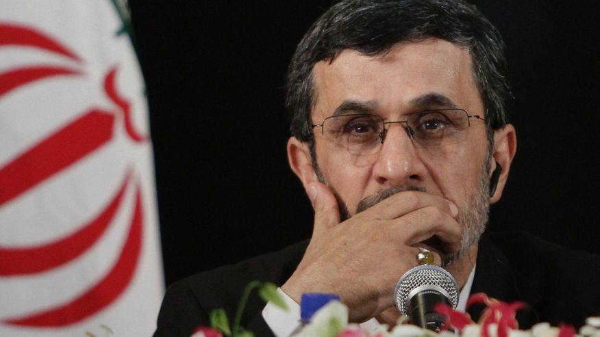 Ahmadinejad makes controversial remarks about Iran's hijab law