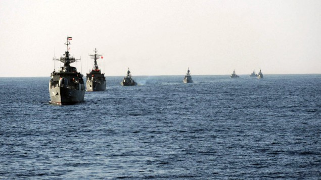 Iran to send warships to the Atlantic, closer to US waters