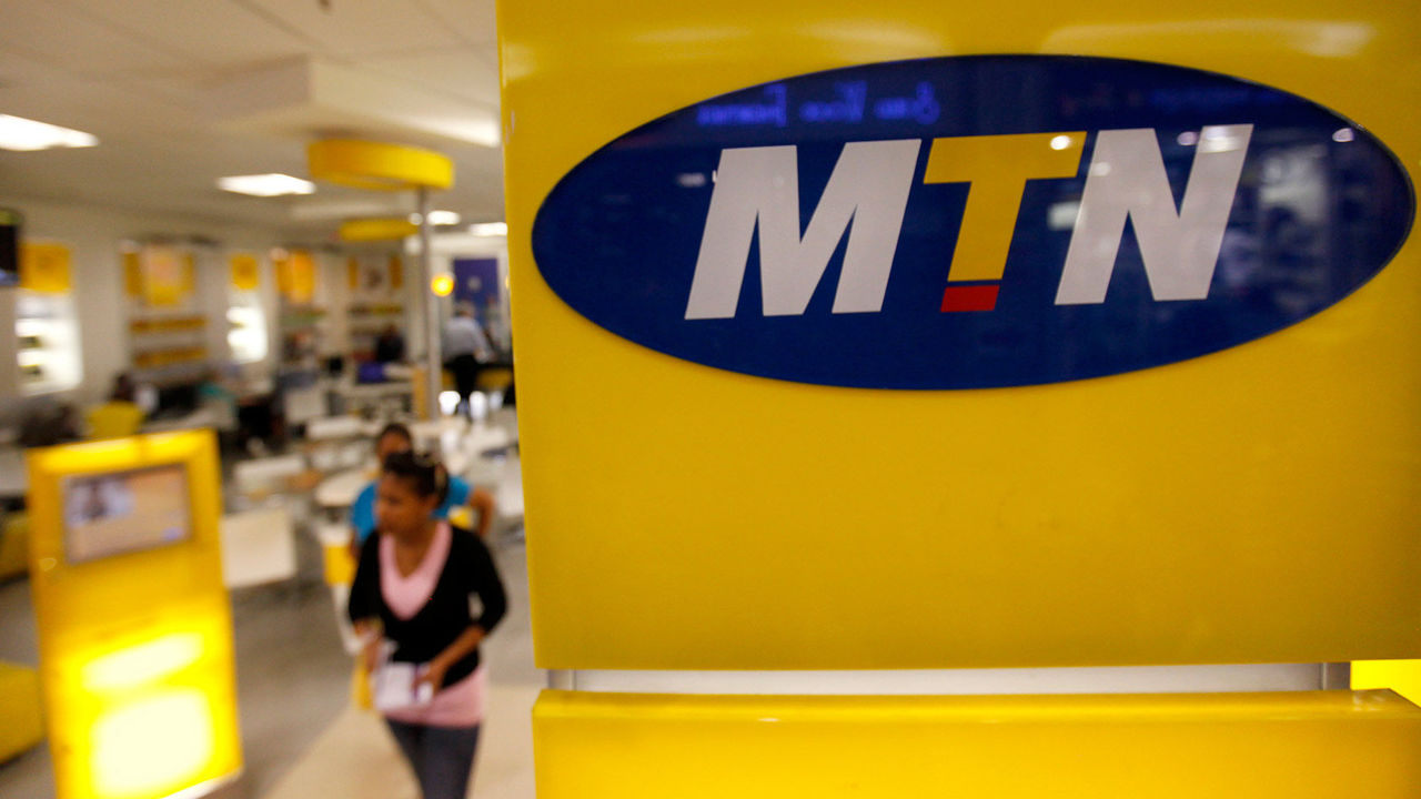 South Africa's MTN extends push into Iranian e-commerce