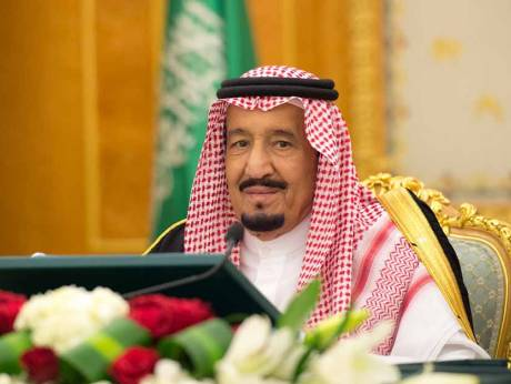 Saudi Arabia calls for Iran to engage in talks, avoid escalation