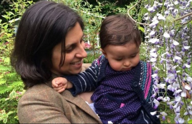 UK 'will not rest' over Zaghari-Ratcliffe, Iran detainees minister says