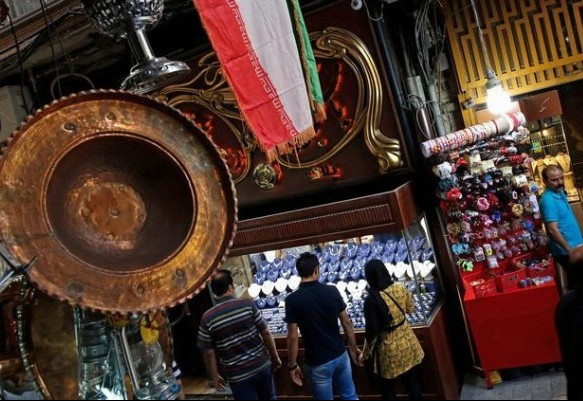 Ancient Afghan jewelry enters Iran's black market, report says