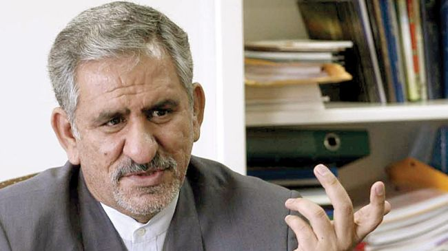 Iran's first vice-president says unaware of environmentalist's torture allegations