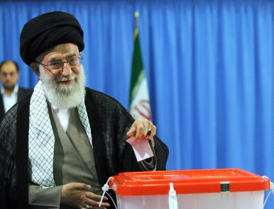 Iran goes to the polls amid domestic and regional tensions