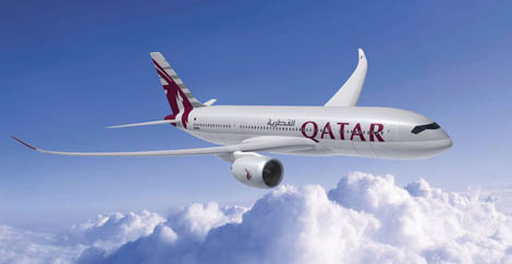 Qatar Airways adds more flights to Iran weeks after US reimposed sanctions
