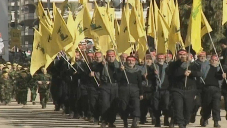 US sanctions bill aims to curb Hezbollah's destabilizing regional influence