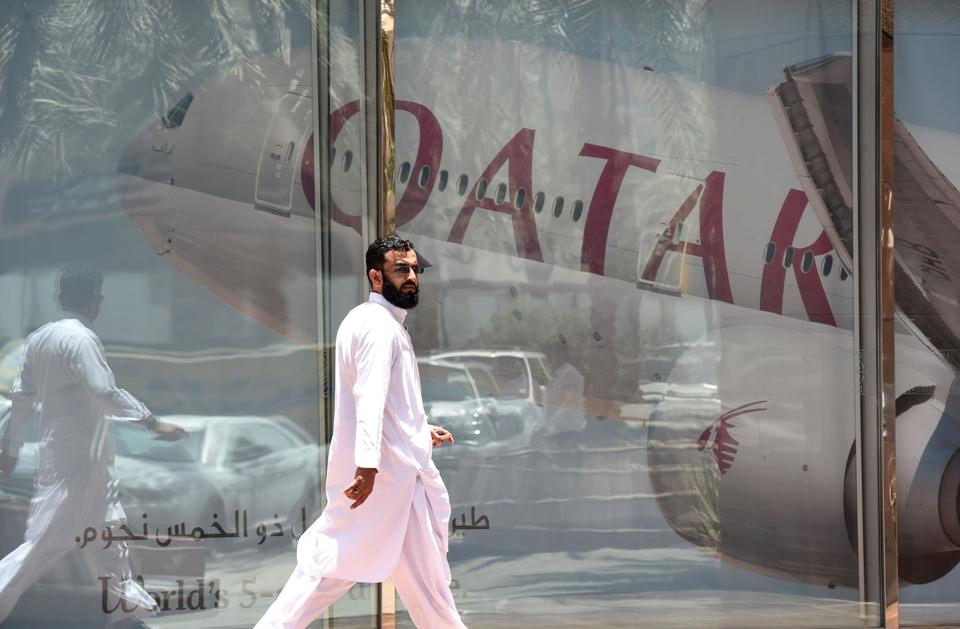 Doha's dangerous drift towards Iran