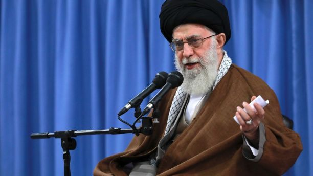 Azerbaijani territories under Armenian control must be 'liberated': Iran's Khamenei