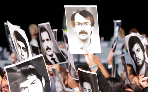 Iranian regime's official is proud of role in 1988 massacre