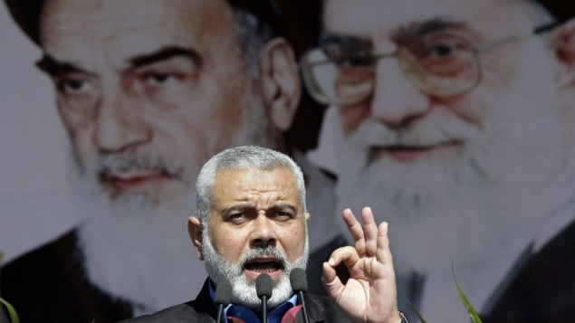 Iran increases Hamas' monthly payments