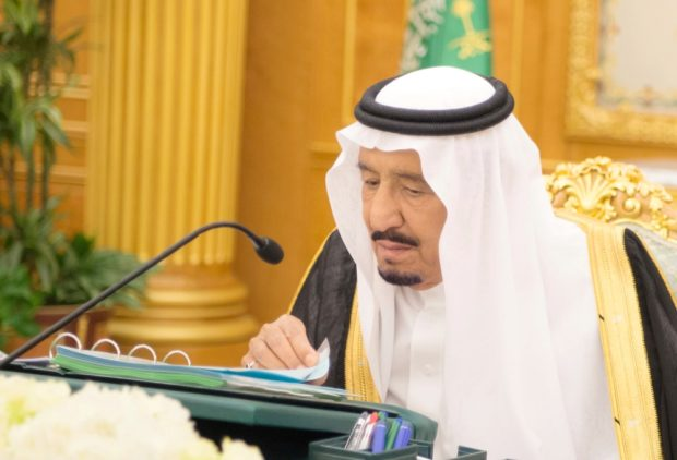 Saudi Arabia calls on world powers to prevent Iran from strengthening nuclear capabilities