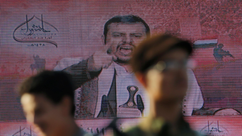 US keeps Iran-backed Houthi leaders on terror list, vows no let up on pressure