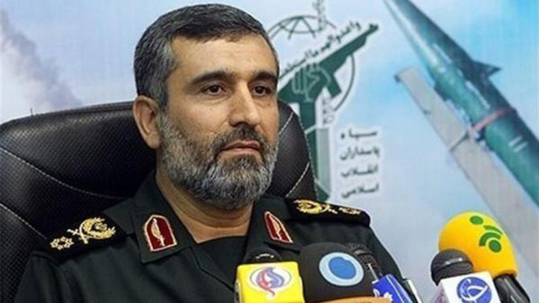 Iran's Revolutionary Guard: America wants to implement the Libyan model in Iran