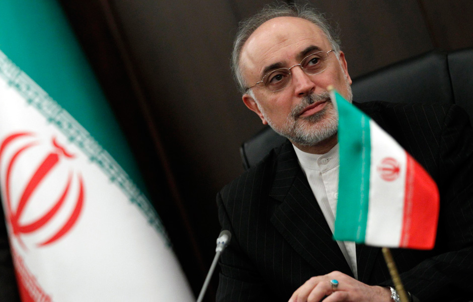 Iran nuclear chief says new centrifuges to come online soon