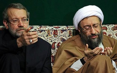 Dreams and nightmares: The Larijani clan and the run-up to succession in Iran