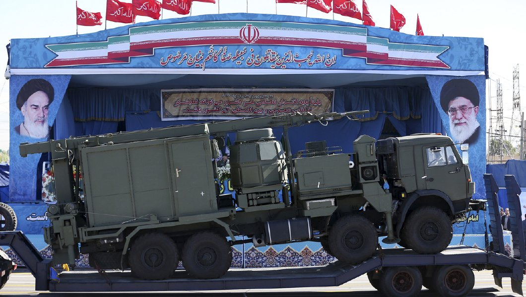 Why Iran's nuclear program is a greater threat than North Korea's