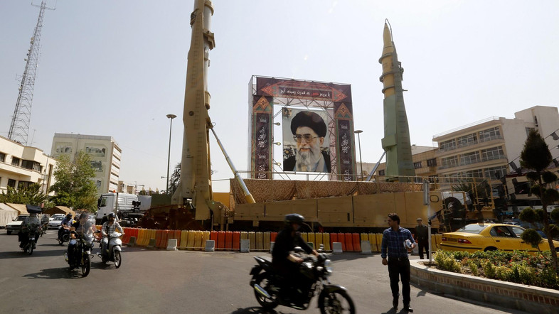 Is Iran's enhanced ballistic missile capability a calculated move?