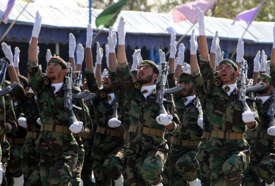 Africa emerges as next scene of confrontation between Israel, Iran