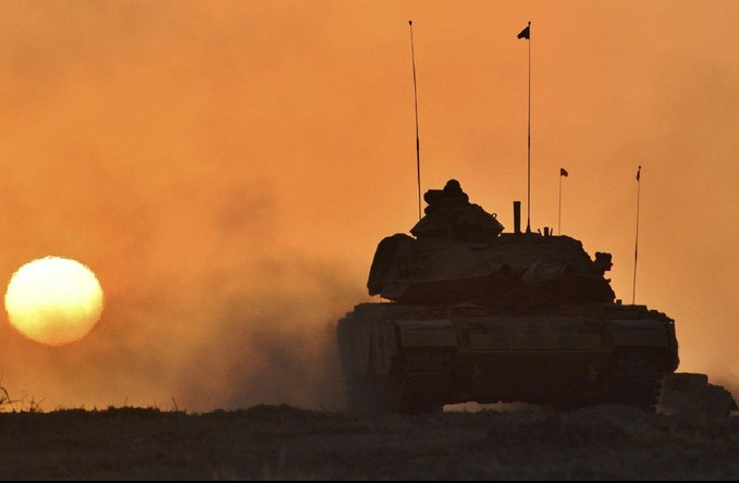 Turkey plans military drills with Azerbaijan after Iran's army exercises near border