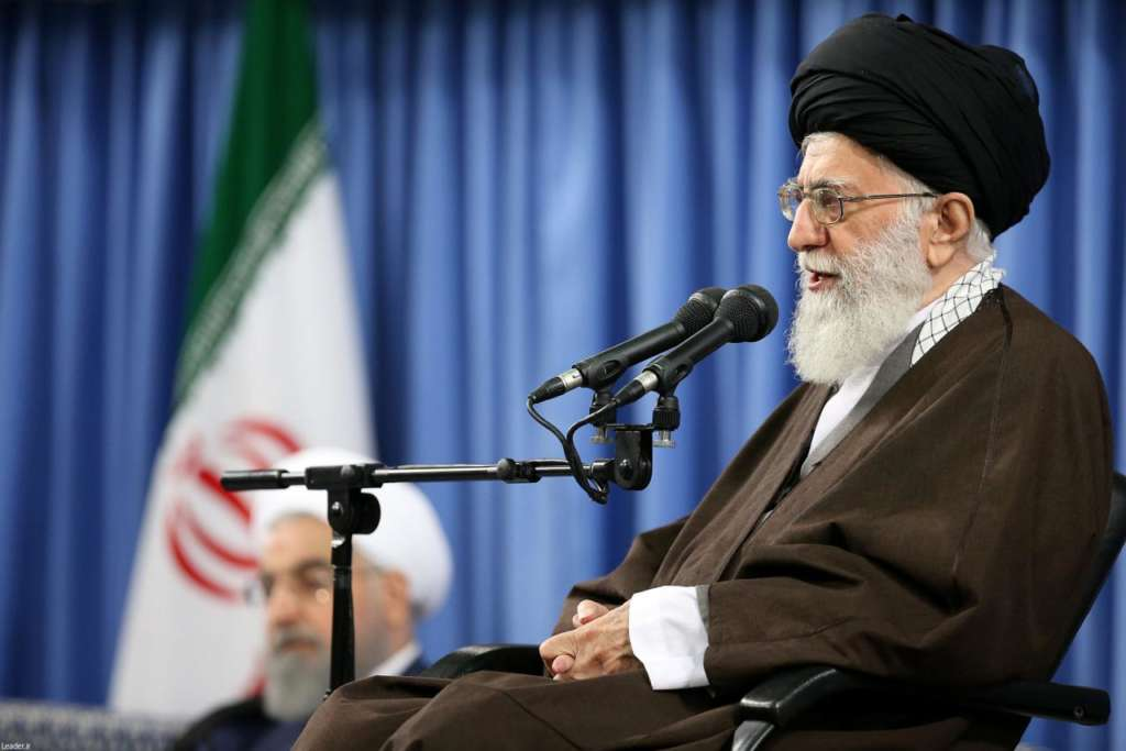 Khamenei orders new supervisory body to curtail government