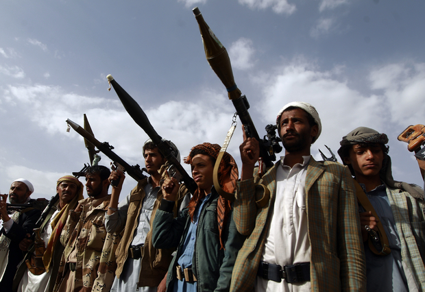 Iran-linked Houthi militias warn they could target Riyadh, Abu Dhabi