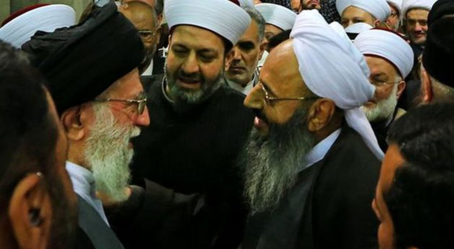 The Shia-Sunni divide in Iran
